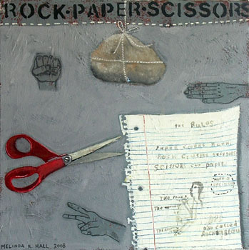 rock paper scissors in french